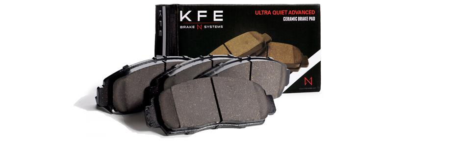 KFE Ultra Quiet Advanced Header