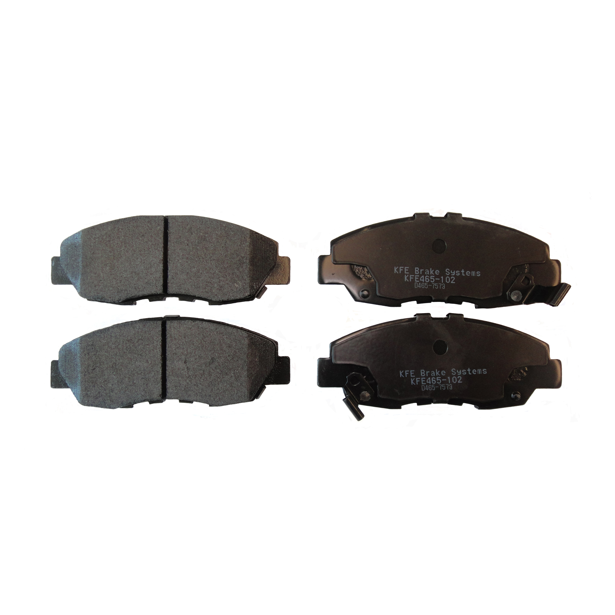 KFE465-102 Quiet Comfort OE Brake Pad