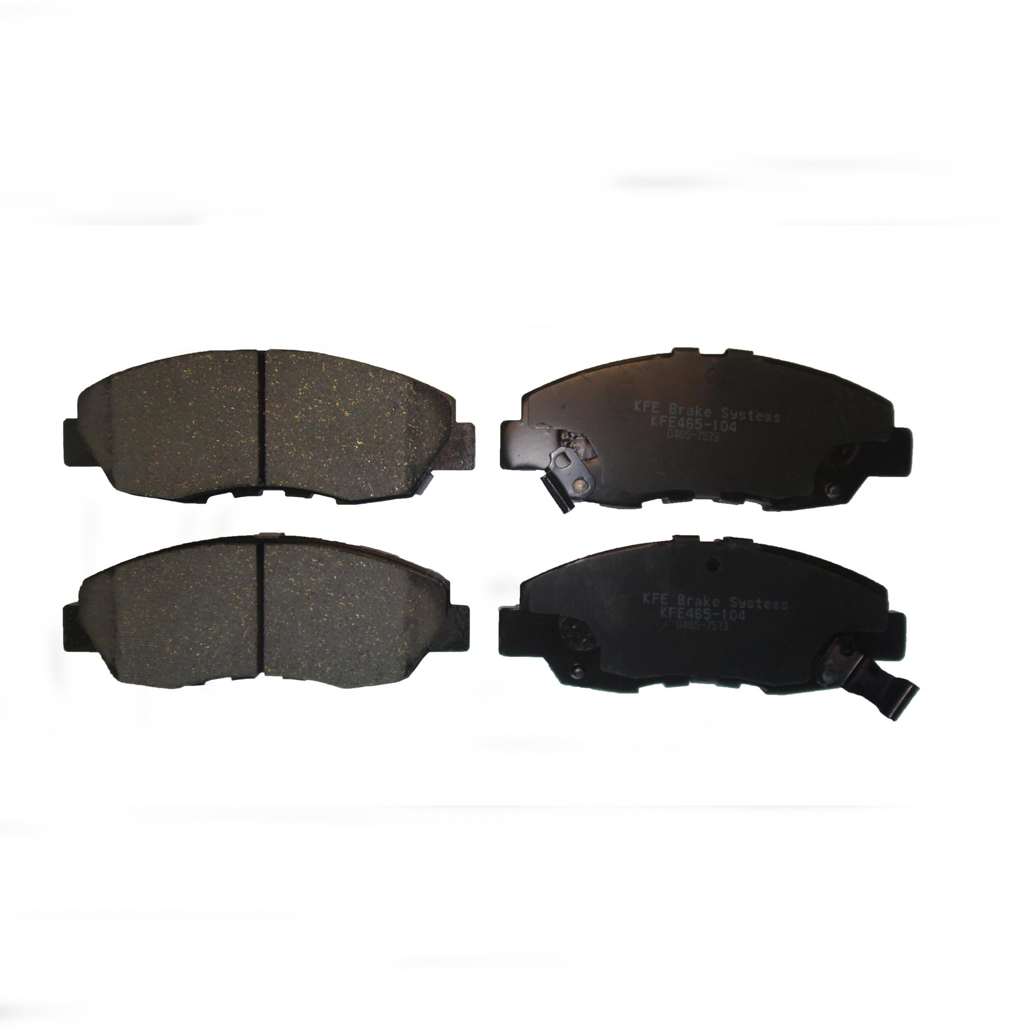 KFE465-104 Ultra Quiet Advanced Brake Pad