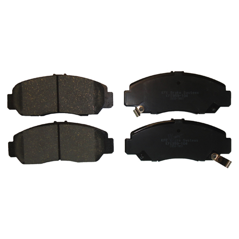 KFE959-104 Ultra Quiet Advanced Brake Pad