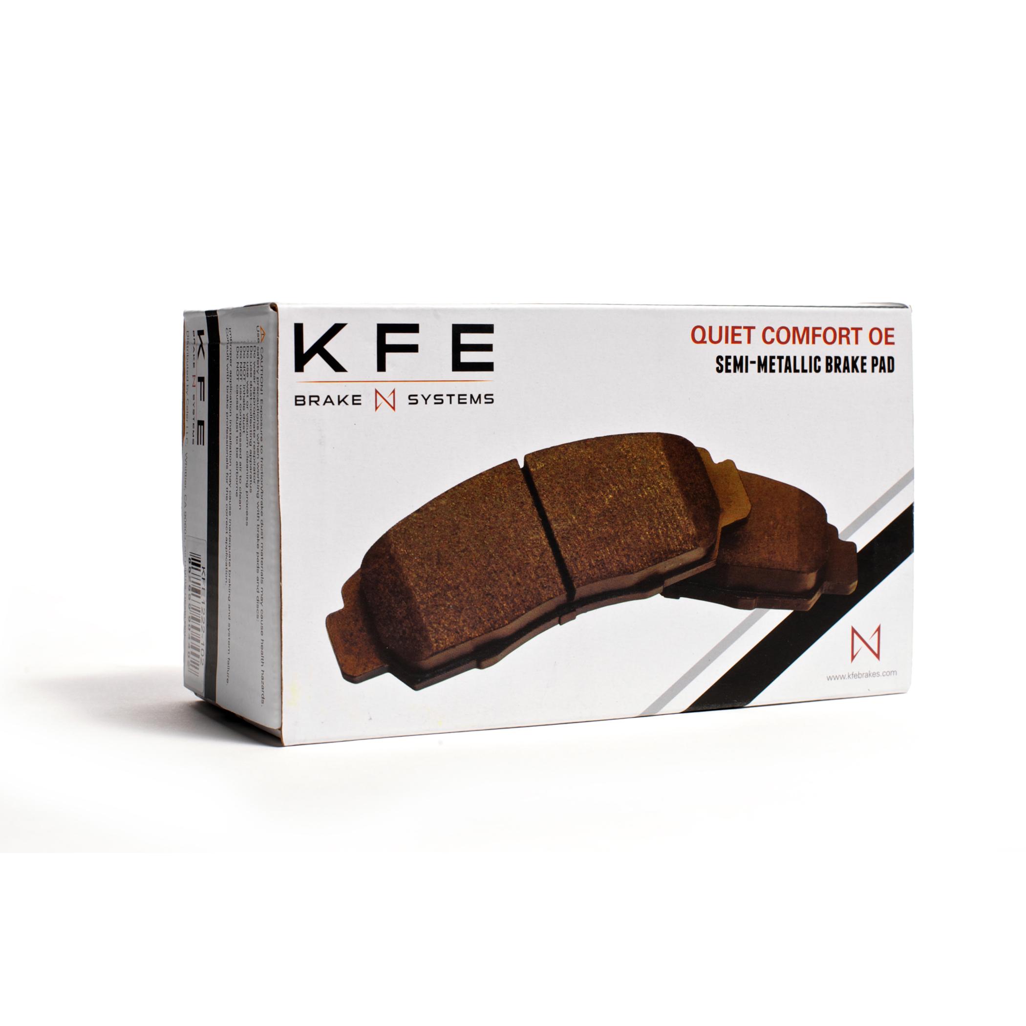 KFE Quiet Comfort OE Box