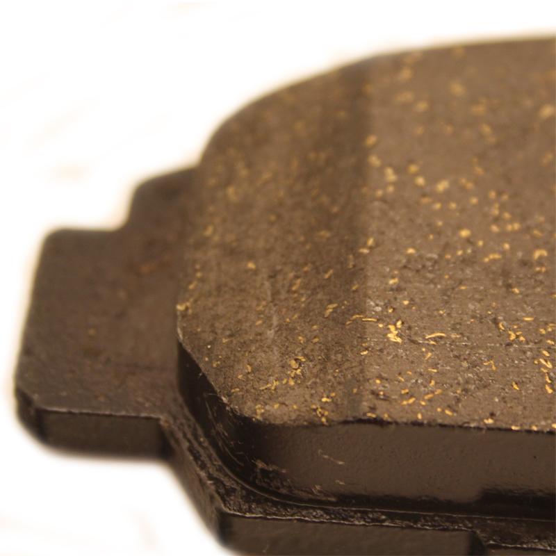 KFE Ceramic Brake Pad Chamfered