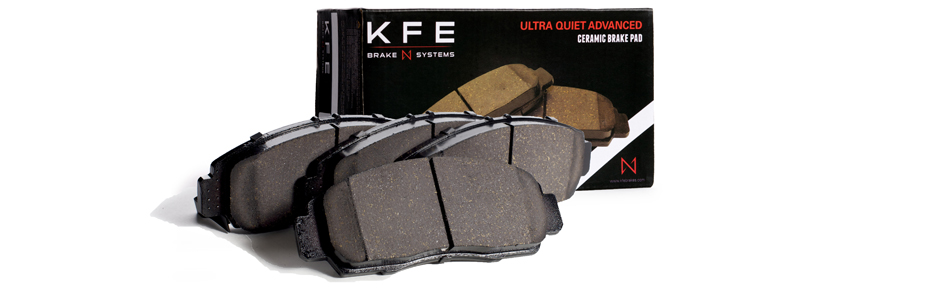KFE Ultra Quiet Advanced Header