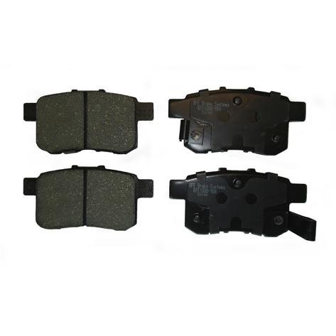 KFE1336-104 Ultra Quiet Advanced Brake Pad 473x473